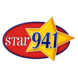 STAR 94.1 (KMYI-FM)