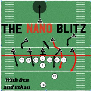 The Nano Blitz with Ben and Ethan