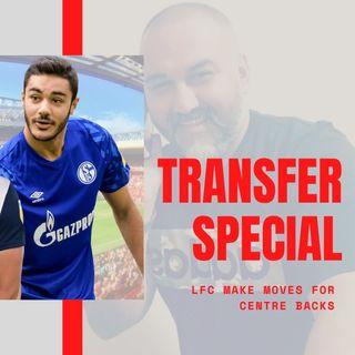 Khanage Transfer Special