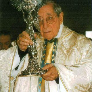 Preghiera di liberazione dai virus di Padre Matteo La Grua