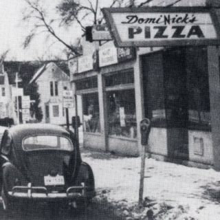 188 - The Domino's Pizza Story