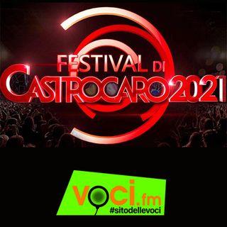 Clicca PLAY per Festival di Castrocaro 2021, alla scoperta di nuove voci della musica italiana