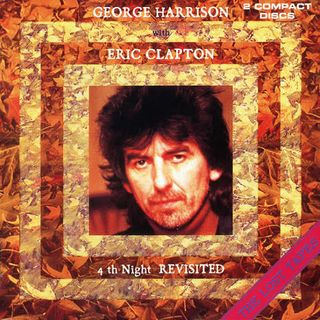 Especial GEORGE HARRISON AND ERIC CLAPTON LIVE IN JAPAN 1991 Classicos do Rock Podcast #EricClapton #GeorgeHarrison #TheBeatles #starwars