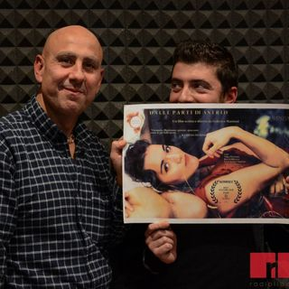 Frame 3 - Intervista a Federico Mattioni e Marco Bomba