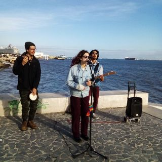 Episódio 10 - latina1050's show
