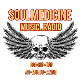 Soulmedicine        MUSIC-RADIO