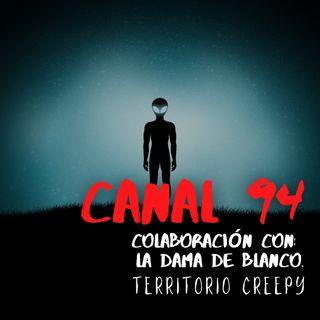 Canal 94 (Colaboración con la dama de blanco)