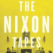 Author Luke Nichter Nixon Tapes