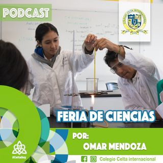 Podcast 19 Feria de ciencias
