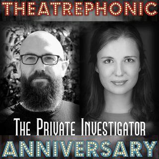 Anniversary Episode - The Private Investigator