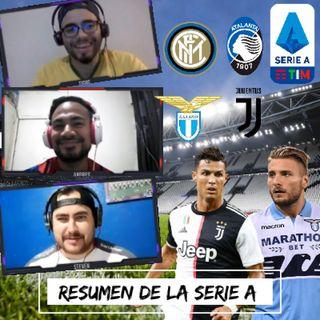 Serie A | ¿Qué nos pareció la primera división Italiana?