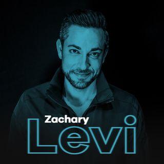 Zachary Levi Returns