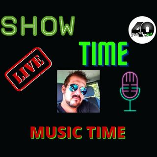 "Radio 40 ""Musica straniera 2020"""