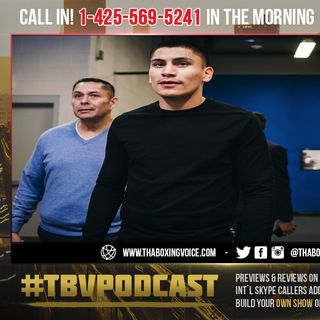 ☎️Vergil Ortiz Jr Interested🔥In a Fight with Adrien Broner😱Will Golden Boy PAY The 💰$10 Million❓