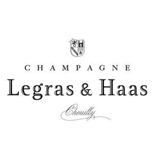 France - Champagne Legras et Haas - Jerome Legras