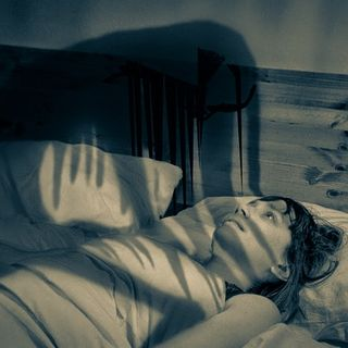 ARE YOU BEING ATTACKED IN YOUR DREAMS? AND UNDERSTANDING SATAN DEVISES!