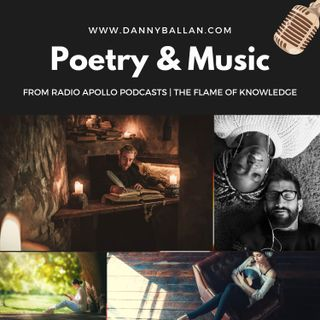 Poetry and Music Episode 01