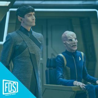 FDS Gran Angular: El universo de Star Trek en las series de televisión