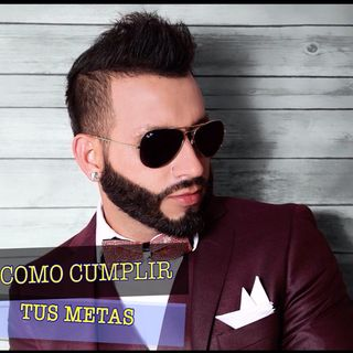 CÓMO CUMPLIR TUS METAS