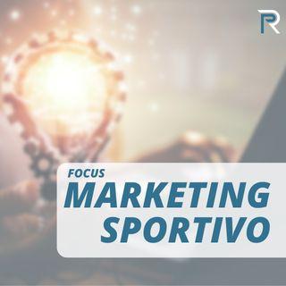 Focus : il marketing sportivo.