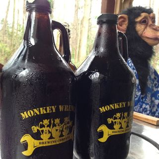EP:58 Monkey Wrench Brewery Is Coming To Town