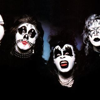 Kiss - I Was Made For Lovin' You (Version Original 1979)