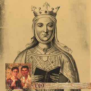 HwtS: 019: Eleanor of Aquitaine