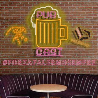 PUBcast puntata 1 - Palermo-Latina