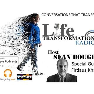 The Key To A Remarkable Life with Firdaus Kharas