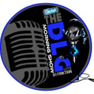 DLG Morning Radio Show Live 2/11/19
