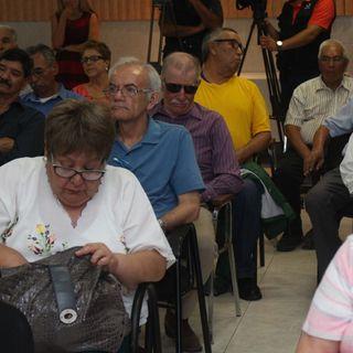 El jueves se otorgará pensión a los adultos en Cdmx