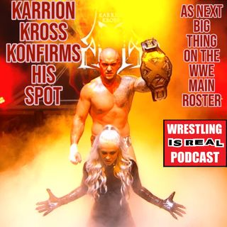 Karrion Kross Konfirms His Spot as NeXT Big Thing on The WWE Main Roster KOP082320-553