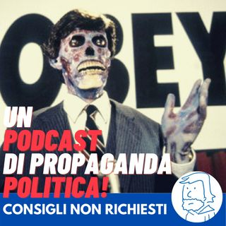 Frekt non mi piace perchè troppo Politico - [Una puntata di Propaganda]
