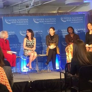 Women's Voices in Fragile States