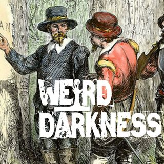 """LOST COLONY OF ROANOKE MYSTERY SOLVED?"" and more dark and disturbing stories! #WeirdDarkness"