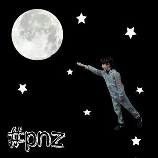 #pnz Superpoteri sulla luna!!!