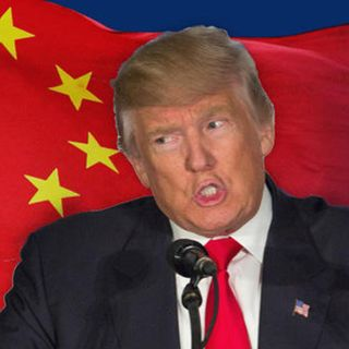 Why China doesen't want a deal w/ Trump