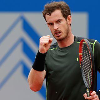 Tennis Circus - con Jacopo Lo Monaco (Eurosport), dopo un'invettiva, parliamo delle possibilità di Murray, Nadal e Sharapova a Wimbledon.