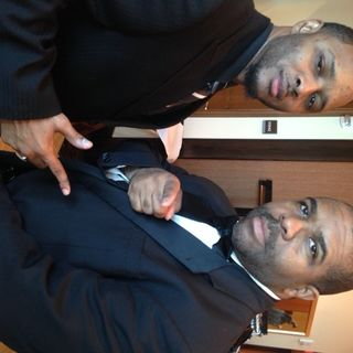 On #ChildSupport while working for Child Support Enforcement - Coach J J on Daddyman Radio (2014)