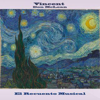 """""""Vincent"""", la joya de Don McLean, dedicada a Van Gogh"""
