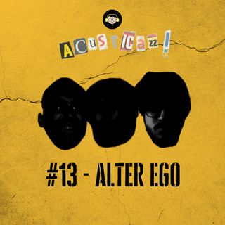 Alter Ego | #13