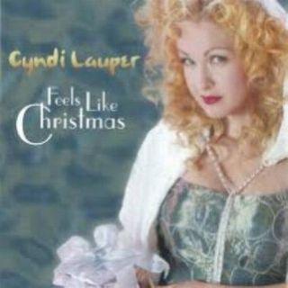 Cyndi Lauper-  December Child