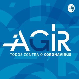 Audiocartilha #9 - Ensino Fundamental II - Lazer e Entretenimento em Tempos de Pandemia