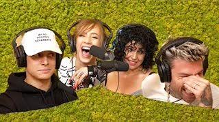 Ep.3 schizzo selvaggio con Chadia Rodriguez e Maura l'esperta