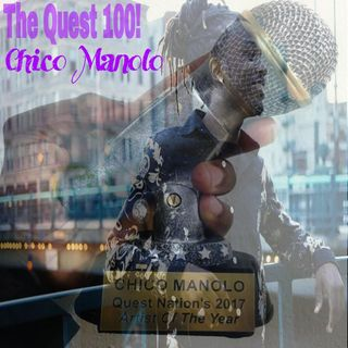 The Quest 100.  Chico Manolo