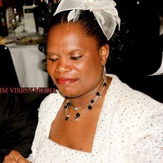 The Betty Makoni Show