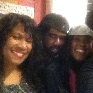 Episode 10 - Phil & Brenda Nicholas (Part 2) The Carl Jackson Podcast