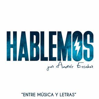 Entre música y letras - Diego Londoño