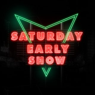 Saturday Early Show del 03-11-18
