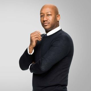 Dr Ish Returns From WETV's Marriage Boot Camp Hip Hop Edition